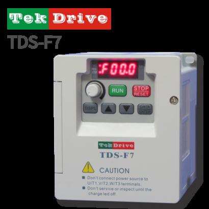 TDS-F7 迷你多功能變頻器