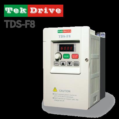 TDS-F8 泛用型變頻器
