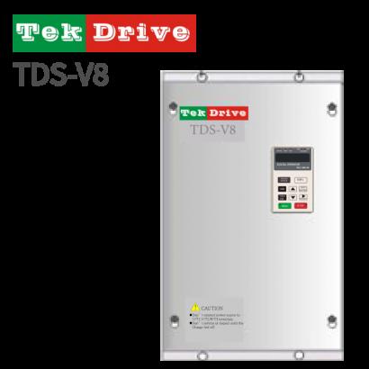 TDS-V8 無感測向量控制變頻器