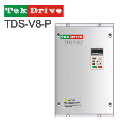 TDS-V8-P 無感測向量控制變頻器